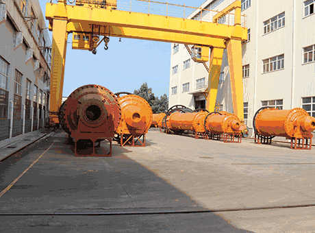 Concrete Ball Mill Waste Produced