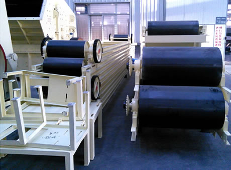 Belt Conveyor Manufacturers Usa