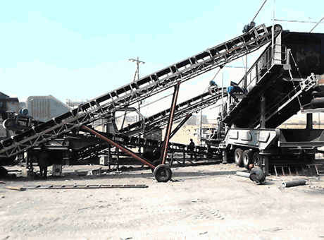 What Is The Recommended Speed Of Belt Conveyors In Mining Operations