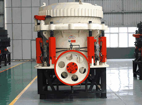 Minerals Cone Crusher For Ghana Quarry