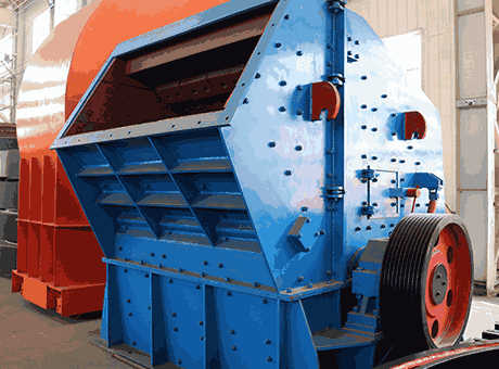 Use Use Of Impact Crusher From Industreis