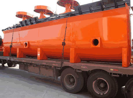 Efficient Agitation Tank Gold Ore Flotation Best