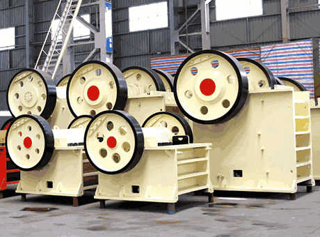 Small Small Jaw Rock Crusher