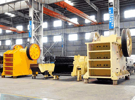 Gold Gold Ore Crusher Seperator