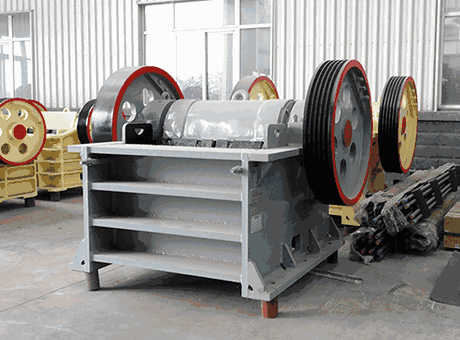 Jaw Crusher Mm X Mm