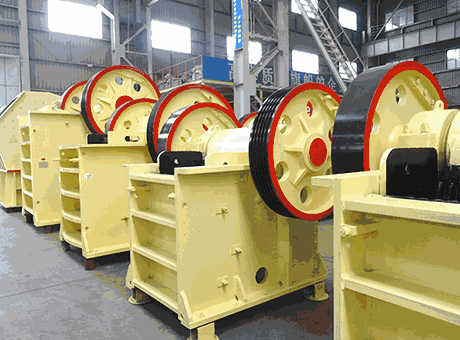 How How To Eliminate Jaw Crusher Start Dead