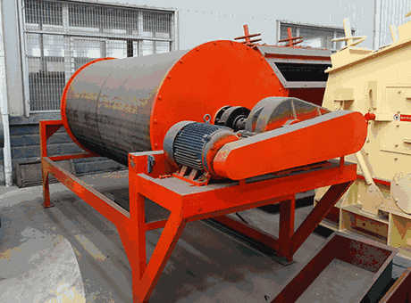 Draw Backs Of Iron Ore Magnetic Separator S