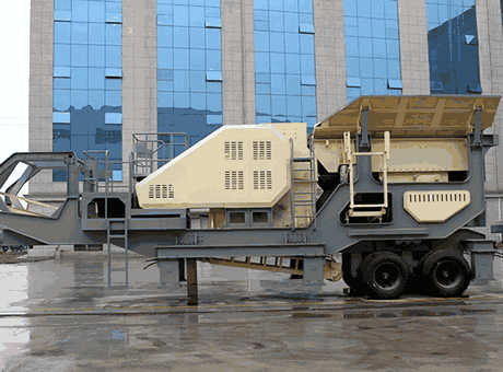Stone Crusher Portable Seconds Sale Chicago