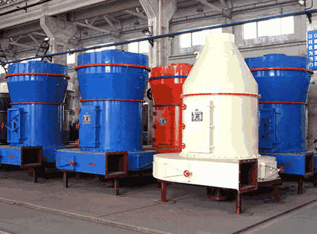 Coza Grinding Machines Paint