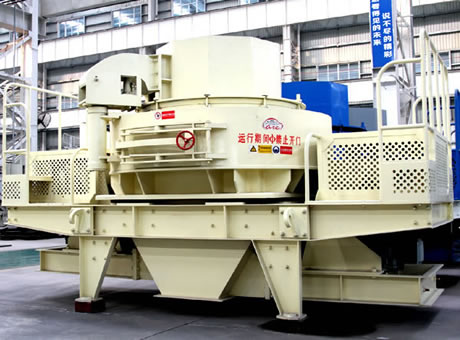 Easy Transport Gravel And Sand Making Machine